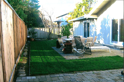 De Leon Gardening Services makes it easy to enjoy your yard